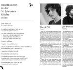 Orgelkonzert Kronach