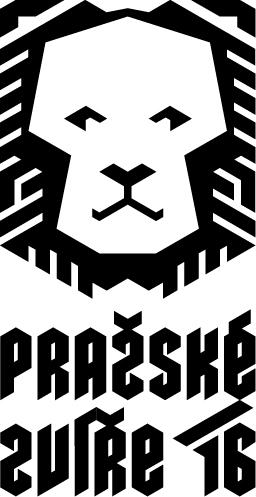 logo Pražské zvíře