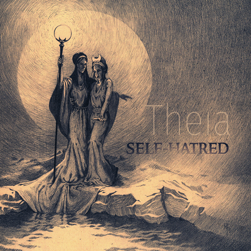 cover Theia Self-Hatred