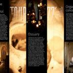 brožura TOUR77